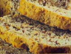 Pane alla farina integrale