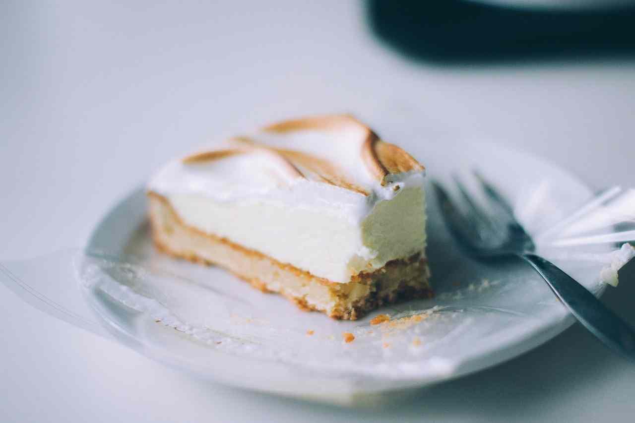Ricetta: Cheesecake ricotta e mascarpone