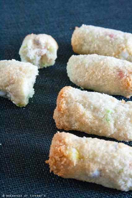 Ricetta: Biscotti al cocco con confettini colorati