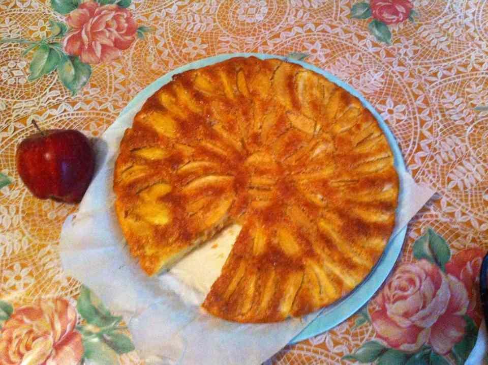 Ricetta: Torta di mele
