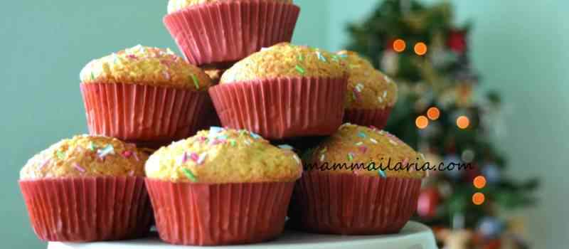 Muffin gingerbread