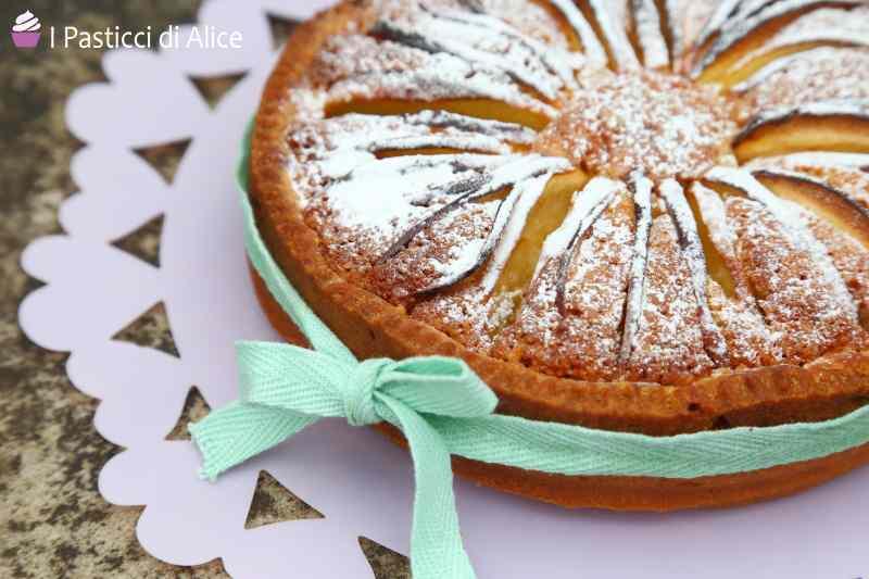 Special apple pie | i pasticci di alice!
